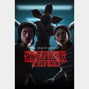 Dead by Daylight:  Stranger Things Chapter  (Argentina region code)