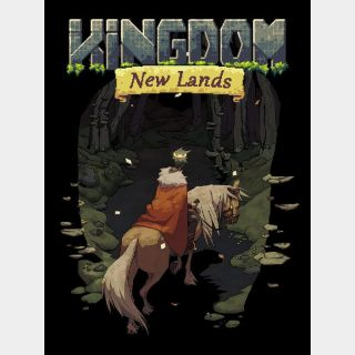 Kingdom: New Lands ( Argentina region code/