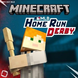 MLB  Minecraft Home Run Derby (Argentina region)