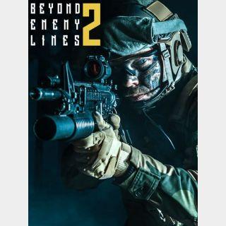 Beyond Enemy Lines 2 (Argentina region)