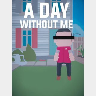 A Day Without Me (Argentina region code)