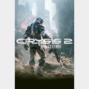 Crysis  2 Remastered   ( Argentina region)