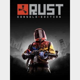 Rust: Console Edition (Argentina region)