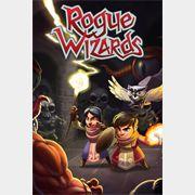 Rogue Wizards (Argentina region)