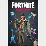 Fortnite - The Lars Pack (Argentina region code)