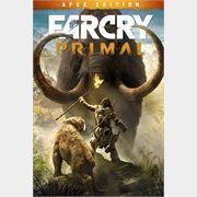 Far Cry Primal - Apex Edition (Argentina region)
