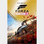 Forza Horizon 4 : FH4 Ultimate  Add-on Bundle [Argentina region code]