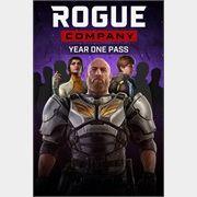 Rogue Company: season pass 1 (Argentina region)