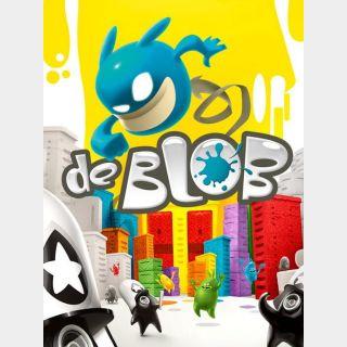 de Blob (Argentina region code)