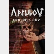 Apsulov: End of gods (Argentina region code)