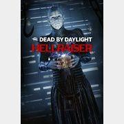Dead by Daylight:  Hellraiser chapter [Argentina region code]