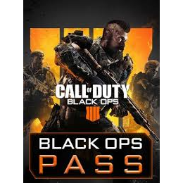 Call of Duty: Black Ops 4 (IIII) - Black Ops Pass XBOX LIVE Key UNITED STATES