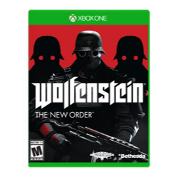 Wolfenstein The New Order Xbox One USA