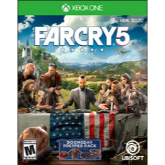 Far Cry 5 - Xbox One USA