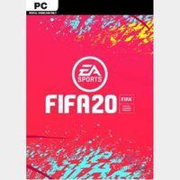 FIFA 20 ORIGIN GLOBAL