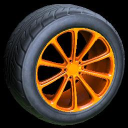Dieci | Orange
