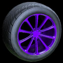 Dieci | Purple