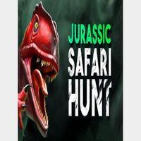Jurassic Safari Hunt Steam Key GLOBAL