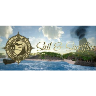 Sail and Sacrifice Steam Key GLOBAL