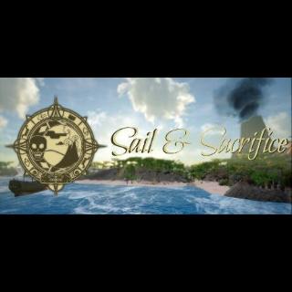 Sail and Sacrifice Steam Key GLOBAL