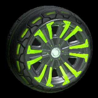 Thread-X2 | Lime