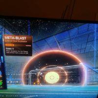 Meta-Blast   Orange