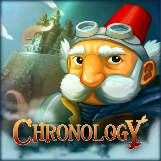 Chronology | PC Steam Key | Automatic & Instant Delivery