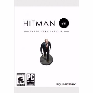 Hitman GO: Definitive Edition | PC Steam Key | Automatic & Instant Delivery