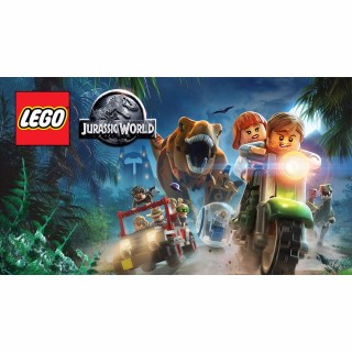 LEGO® Jurassic World | PC Steam Key | Automatic & Instant Delivery