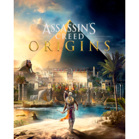 Assassin's Creed® Origins HB Gift link Europe