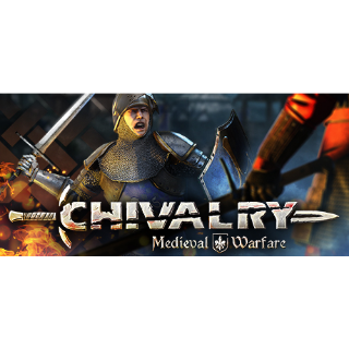 Chivalry: Medieval Warfare - Steam