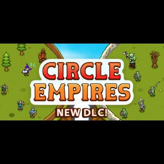 Circle Empires - Steam
