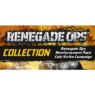 Renegade Ops Collection - Steam