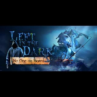 Left in the Dark: No One On Board - Steam