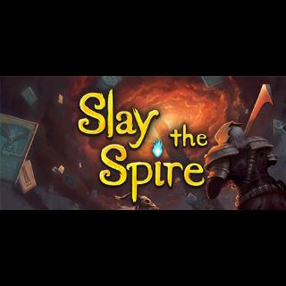 Slay the Spire - Steam