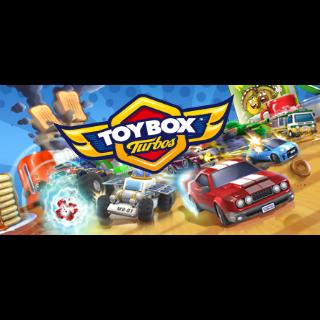 Toybox Turbos - Steam