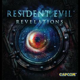 Resident Evil Revelations - Instant (Steam)
