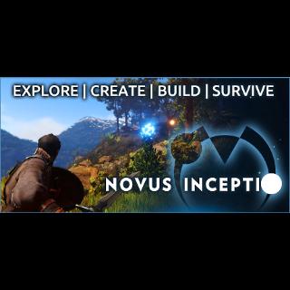 Novus Inceptio - Steam