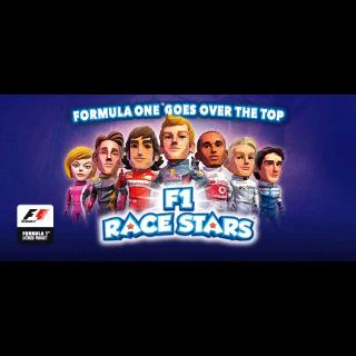 F1 Racestars + Season Pass