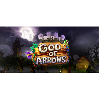 God Of Arrows VR - Steam