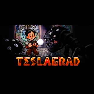 Teslagrad - Steam