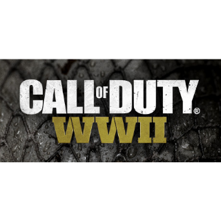 Call of Duty: WWII - Steam
