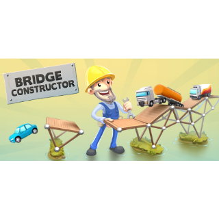 Bridge Constructor - Steam