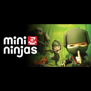Mini Ninjas - Steam