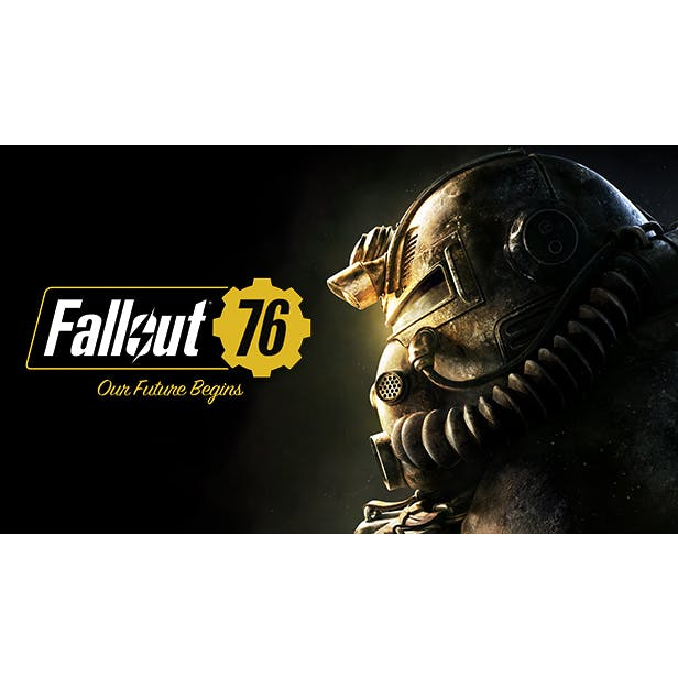 Fallout 76 Xbox One Digital Code - XBox One Games - Gameflip