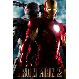 Iron Man 2 HD (Google Play)