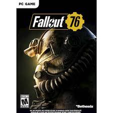 Fallout 76 PC Standard