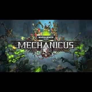 Warhammer 40,000: Mechanicus INSTANT