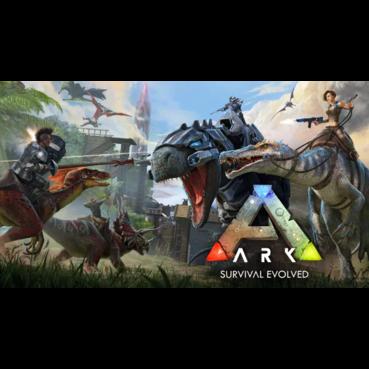 ark survival evolved steam key
