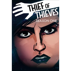 Thief of Thieves: Season One XBOX LIVE Key XBOX ONE UNITED STATES